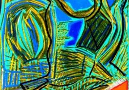 Broken Vessels: Pitchers, DETAIL 4