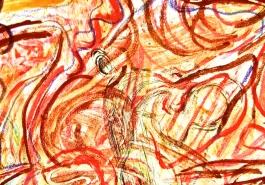 Line Dance 2 Detail