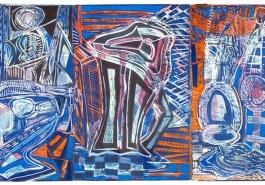 Still Life Triptych 9