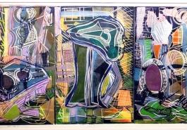 Still Life Triptych 4