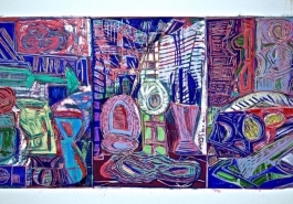 Still Life Triptych 5