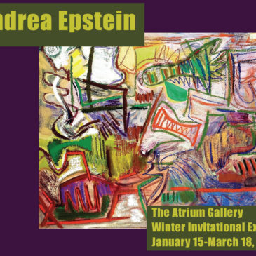 Andrea Epstein at The Atrium Gallery